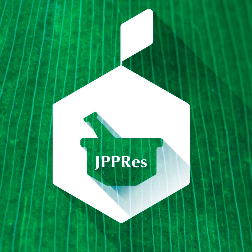 This is the BLOG of Journal of Pharmacy & Pharmacognosy Research (http://jppres.com), in English or Spanish